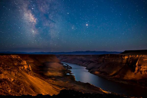 Idaho is Becoming a Mecca for Stargazers