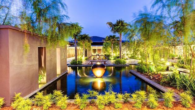Mangala Resort & Spa, Kuantan, Malaysia