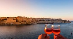 Malta, A Food & Wine Paradise: 5 Days from $540
