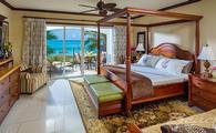 1 Free Night + $1,000 Instant Credit at Sandals Emerald Bay Beachfront Honeymoon Villa Suite