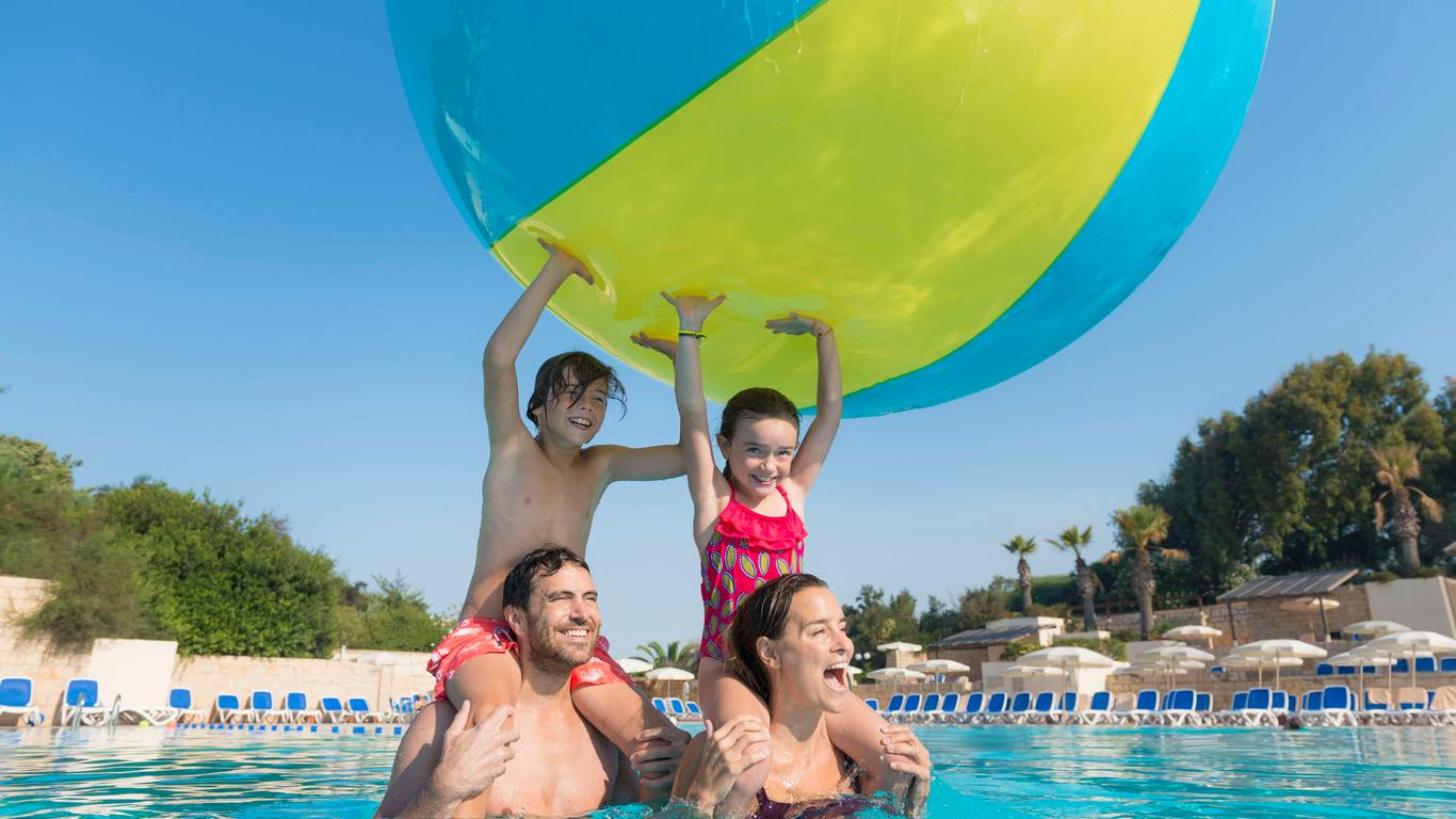 Club Med Launches New Family Programming