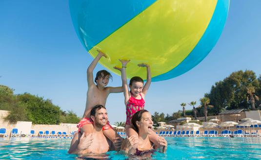 Club Med launches Amazing Family programming