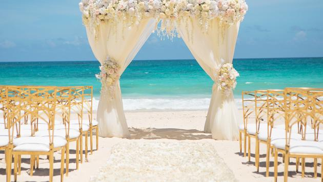 Wedding Inspiration - Lavish Daydream
