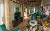 Up to $355 Instant Credit: Seaside Two Bedroom Luxury Butler Villa Suite