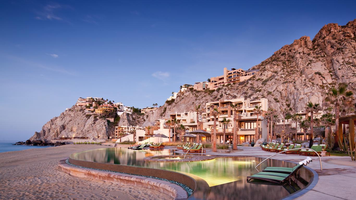 Waldorf Astoria Makes Its Grand Debut in Los Cabos, Mexico