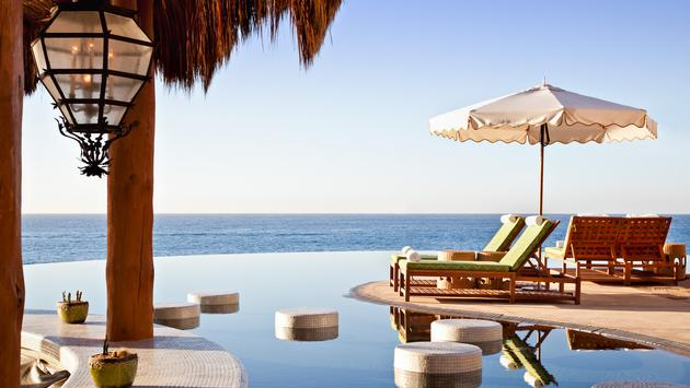 Waldorf Astoria Los Cabos Pedregal Pool