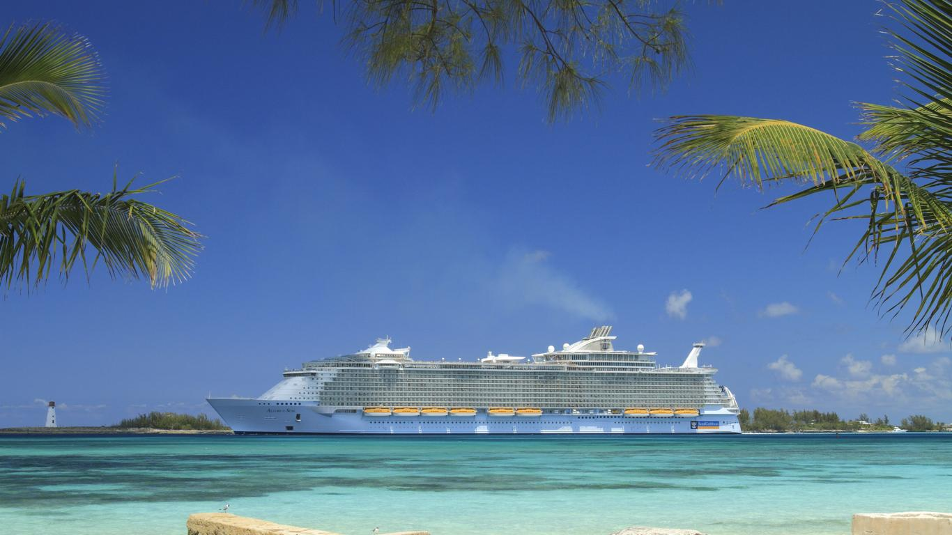Royal Caribbean Reveals Caribbean Sailings for 2021-22 Season