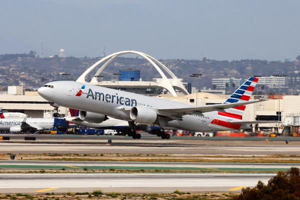 American Airlines Fined $22 Million by Department of Justice
