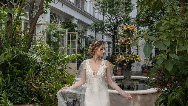 The Royal Sonesta New Orleans continues to be a top Big Easy wedding venue. (photo courtesy of Royal Sonesta New Orleans)