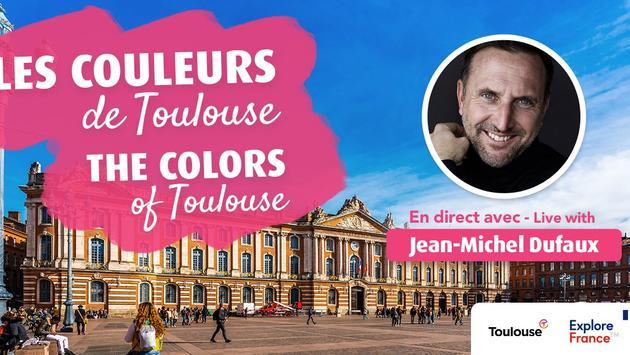 Les couleurs de Toulouse