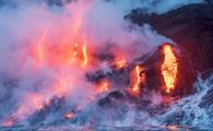 Kilauea, Volcano, Lava, Big Island, Hawaii
