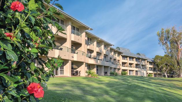 Wyndham's Paniolo Greens Resort