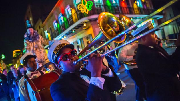 New Orleans Summer FAM Rates are here!