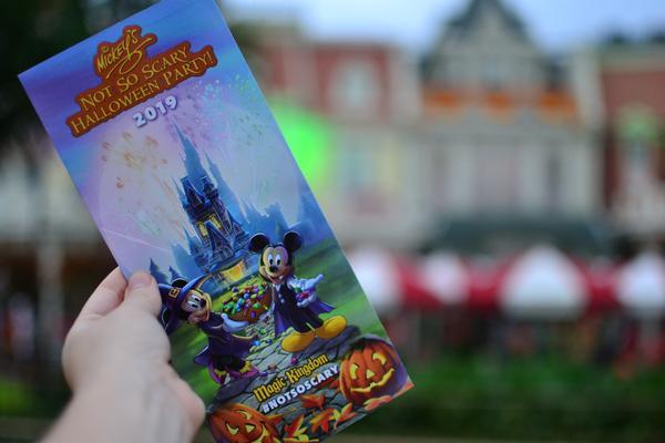 New Happenings This Fall at Walt Disney World
