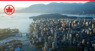 See Vancouver's natural beauty