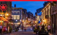 Daily non-stop flights from Pittsburgh to Montreal