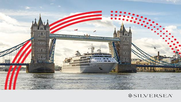 Air Canada Vacations Adds Silversea Cruises