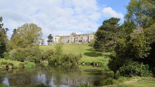 Bovey Castle à Devon