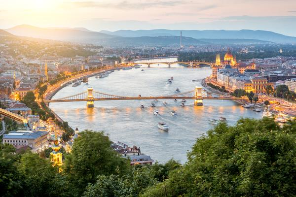 Cruise Ship Captain Arrested After Deadly Danube River Boat Crash