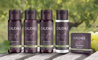 Caudalie amenities