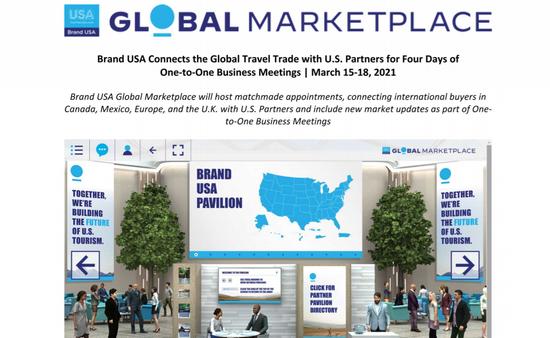Brand USA Business Meetings