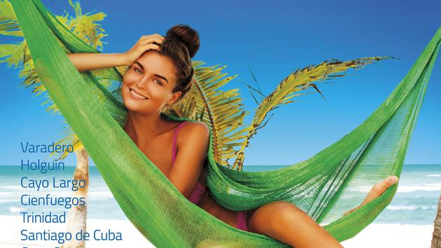 Brochure Collection Vacances Cuba 2020-2021 de Caribe Sol
