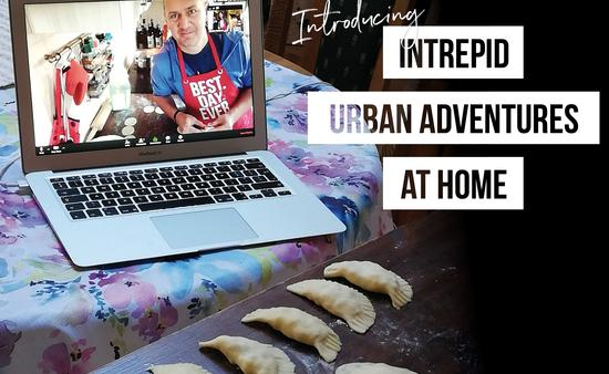 Virtual Experiences from Intrepid Travel