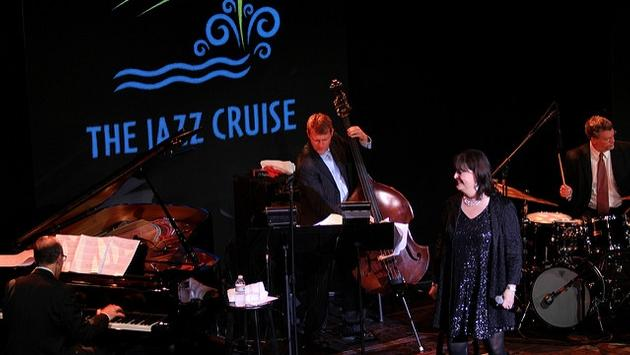 The Jazz Cruise