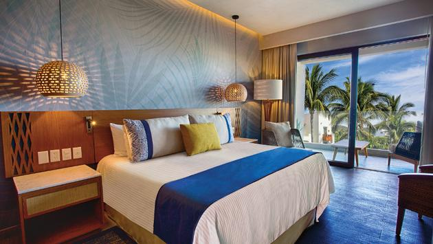 Chambre du Marival Armony Luxury Resort & Suites