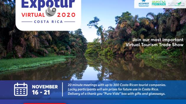 ExpoTur Virtuel Costa Rica