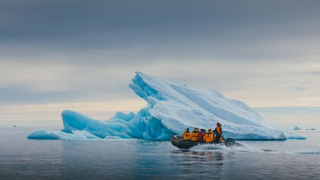 Quark Expeditions launches its Arctic 2023 season, featuring some of the most innovative itineraries in the Polar Regions.