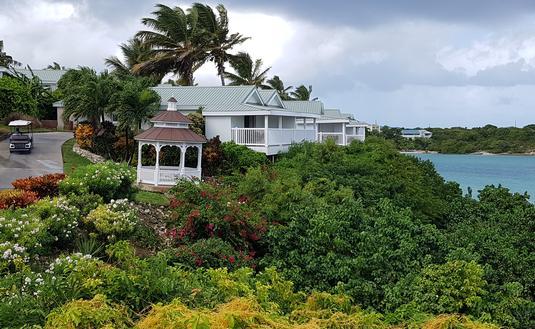 Hammock Cove resort Antigua