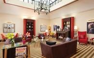 Hotel Waldorf Madeleine Vacation Package from $525*