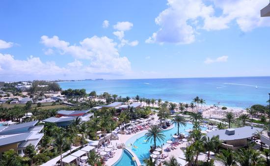 The Kimpton Seafire Resort, Grand Cayman