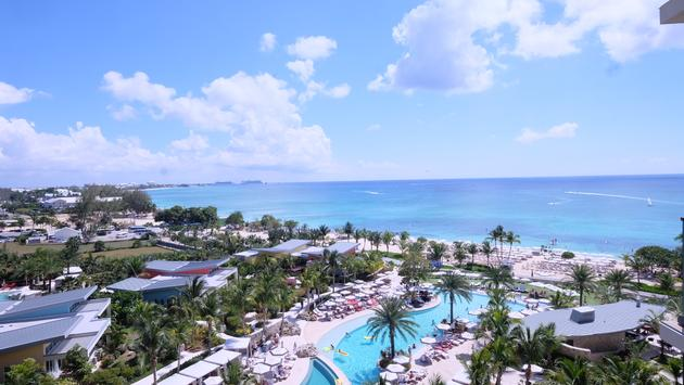 The Kimpton Seafire Resort, Grand Cayman