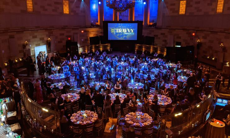 2020 Travvy Awards