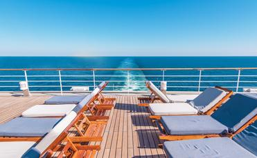 Cruise Ship Vacation Travel