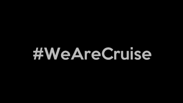 We Are Cruise