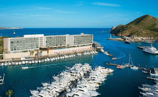 Breathless Cabo San Lucas Resort & Spa Vacation Package from $1275*