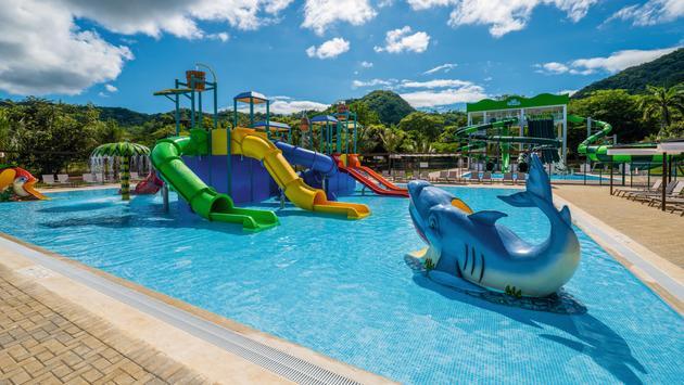 Splash Water World, Riu Guanacaste