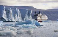 'The Northwest Passage: From Greenland to the Bering Sea'.