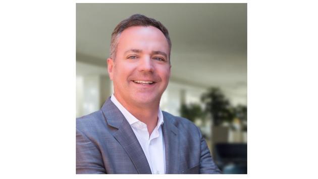 David Millili, CEO of Angie Hospitality