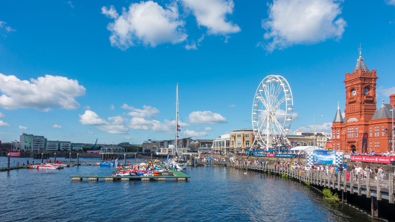Globus Offers Up '9 Cheeky Reasons' to Visit Britain in 2019