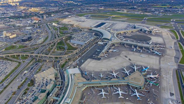 Aéroport international Pearson de Toronto