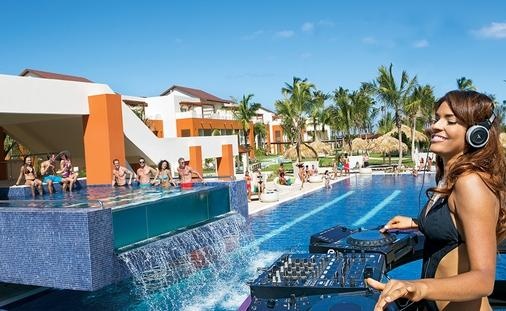 Breathless Punta Cana Resort & Spa Vacation Package from $655*