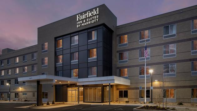 Fairfield by Marriott Inn & Suites Denver Tech Center North