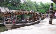 Jungle Cruise - Magic Kingdom