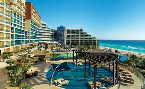 Hard Rock Hotel Cancun Vacation Package from $1799*