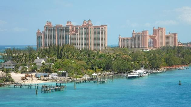 The Royal Atlantis, Bahamas