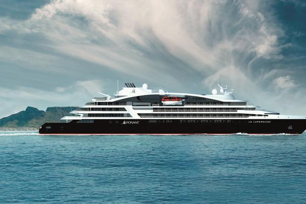 Tauck and Ponant Going Bigger with Small-Ship Cruising (travelpulse.com)